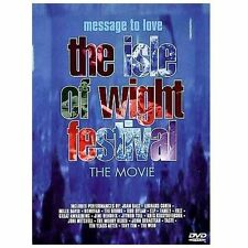 Message to Love - The Isle of Wight Festival     (DVD)    LIKE NEW