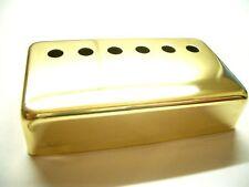 göldo Humbucker Kappe Cover für Vintage Pickups gold