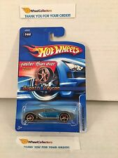 #2  Bugatti Veyron #144 * Revered Wheels Error * 2006 Hot Wheels * HA8