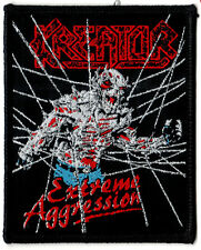 KREATOR Patch destruction-slayer-riot-testament-desaster-accept-helloween-exodus