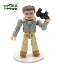 Back to the Future Minimates Return to Hill Valley 1955 Peeping George McFly