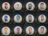 Fotoball Official Licensee Major League Baseball MLB Logo Uniform Choose Players