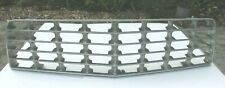 1992-1997 CADILLAC SEVILLE FRONT GRILLE, GRILL USED OEM , NO CRACKS