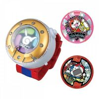 BANDAI Yokai Watch DX Yokai Watch Dream Yo-kai Youkai From Japan F/S