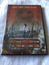 Torso DVD Anchor Bay Region Free Uncut English Export Cult Horror Sergio Martino