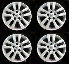 Set 4pc Wheelcovers for 2013 2014 2015 2016 2017 nissan altima hubcap rim cover