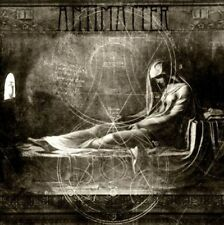 Mord'A'Stigmata - Antimatter CD 2011 avante garde black metal Poland