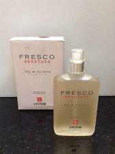 Fresco Absolute Eau De Toilette Pour Elle 3.4 Oz New In Box