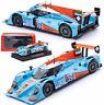 Slot.it Lola B12/80 Gulf Le Mans 2012 Slot Car 1/32 SICA39B CA39B
