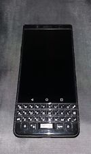 BlackBerry Keyone 64gb /Black edition Factory Unlocked Gsm Only Used 4G Lte Rare