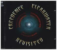 Live In Europa - Creedence Clearwater Revisited