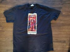Lamb Of God New American Gospel Grim Reaper T-shirt - Size Large