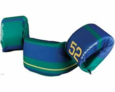 Stearns Blue/Green Puddle Jumper Children's CGA Life Jacket and PFD