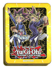 Yu-gi-oh! Tin set 2017 Yugi Muto Mega Pack 2017 IN ITALIANO