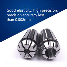 """1//8//1//4/"""" ER11 Spring Collet Chuck Accuracy 0.008mm CNC Milling Tool Engraving"""