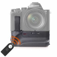 VG-C1EM Replacement Vertical Battery Grip for NP-FW50 for Sony A7 A7R A7S Camera
