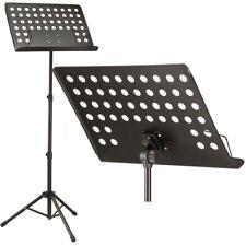 Leggio Musicale da Orchestra Tavola Forata Removibile