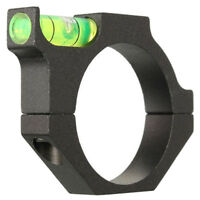 Alloy Rifle Scope Bubble Spirit Level For 30mm Ring Mount Holder Y4F4