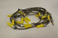 (4888) 6 Cyl Aircraft Engine Magneto Harness