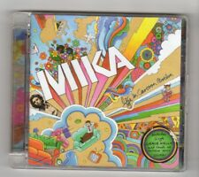 (IE355) Mika, Life In Cartoon Motion - 2007 CD