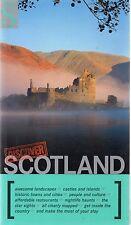 Discover Scotland (paperback 2000)