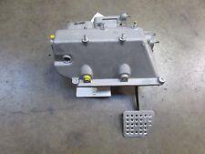 Ferrari F355, F1 Pedal Box Assembly w/ Brake Pedal, Used, P/N 170622