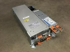EMC 110-140-408B STORAGE PROCESSOR 8GB RAM + 071-000-529 303-092-102 VNX5300 5B3