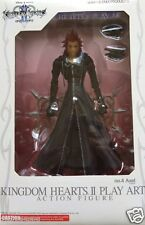 New Square Enix KINGDOM HEARTS II PLAY ARTS Axel