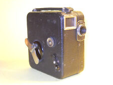 Pathé Motocamera Luxe - antique 9,5mm movie camera in very good condition!