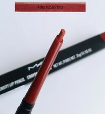 new M.A.C Liptensity Lip Pencil - FIRE ROASTED (brick red shade) boxed