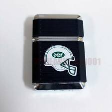FSO ***New York Jets*** Butane Gas Torch Lighter (Gas Not Included)