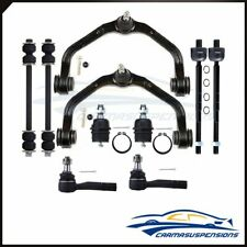 Fits Ford Ranger Mazda B2300 B2500 B3000 10pcs Front Control Arms Tie Rod Ends Fits Ford Ranger