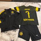 borussia dortmund Sancho football shirt, Shorts And Training Top