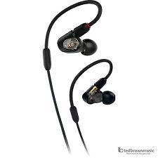 Audio-Technica E50 Professional In-Ear Monitors
