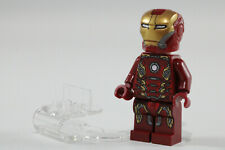 LEGO® Super Hero Minifigure Iron Man from Set 76029