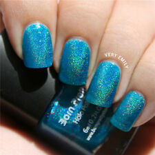 Born Pretty holographisch holo Nagellack Glitzer Holographic Nagel Polierung 10#