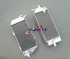 Aluminum Radiator for Honda CRF450R CRF450 2009 2010 2011 2012 09 10 11 12