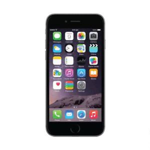 Apple iPhone 6S 64GB Space Grey Unlocked Smartphone AU STOCK | A-Grade 6mth Wty