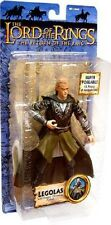 Lord Of The Rings Return of the King - Legolas ( Dagger Throwing) Action Figure