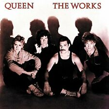 Queen - The Works (2011 Remaster) [CD]