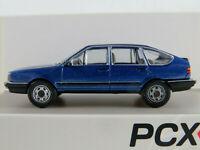 PCX87 870079 VW Passat Schrägheck (1985-1988) in blaumetallic 1:87/H0 NEU/OVP