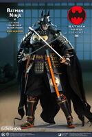 Batman Ninja Deluxe War Version Star Ace Sixth Scale Figure Double Boxed Sealed