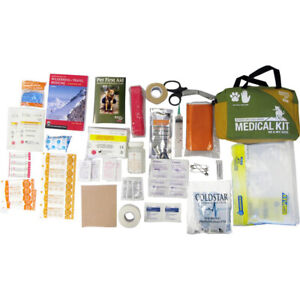 Adventure Medical Dog Series Me & My Dog First Aid Kit 0135-0110