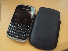 ORIGINAL RETRO SMART BLACKBERRY 9320 MOBILE PHONE UNLOCKED+CASE
