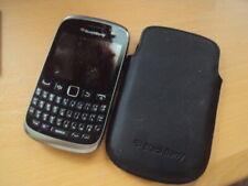 ORIGINAL RETRO SMART BLACKBERRY 9320 MOBILE PHONE UNLOCKED+CASE