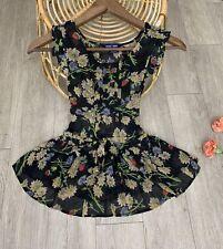 Ralph Lauren Girls Dress Size 7
