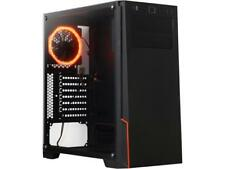 Quad Core Gaming PC Nvidia RTX 2070 8GB AMD Ryzen CPU SSD High End Custom PC