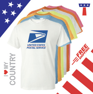 UNITED STATES POST OFFICE T-SHIRT