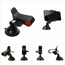 Universal 360°Rotating Car Windshield Mount Holder Stand For Cell Phone /GPS PDA
