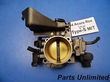 02-04 Acura Rsx OEM throttle body with map sensor Type S K20A2 *